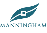 City of Manningham logo