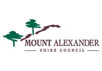 Mount Alexander Shire