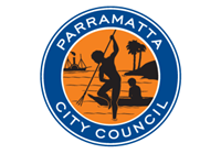 Parramatta City Council logo