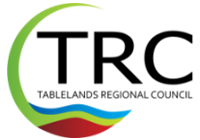 Tablelands Regional Council logo