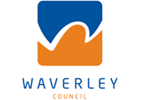 Waverley Local Government Area (LGA) logo