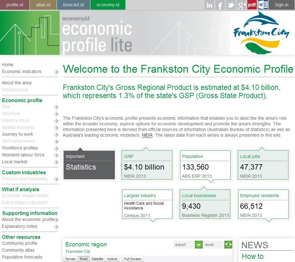 Frankston City