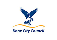 City of Knox logo