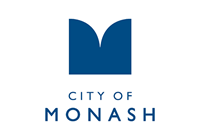 City of Monash logo