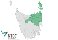 Northern Tasmania Region