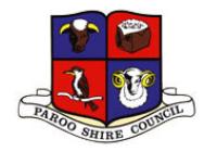 Paroo Shire