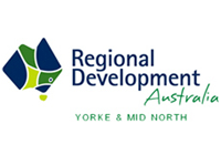 RDA Yorke and Mid North Region