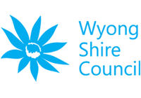 Wyong Shire Council logo