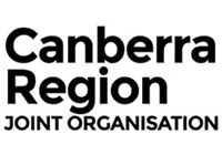 Canberra Region Joint Organisation area