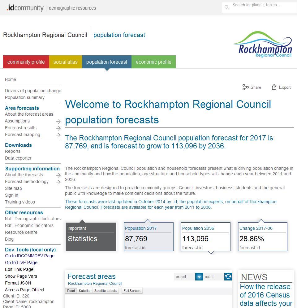 Rockhampton Regional Council