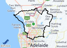 Population of Northern Adelaide Local Health Network (NALHN)