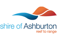 Shire of Ashburton logo