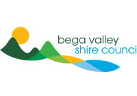 Bega Valley Shire logo