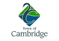 Town of Cambridge logo
