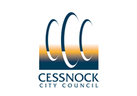 Cessnock City Council logo