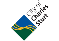 City of Charles Sturt logo