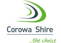Corowa Shire logo