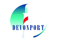 Devonport City logo