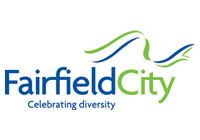 Fairfield City logo