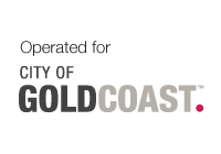 Gold Coast City logo