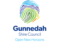 Gunnedah Shire Council logo