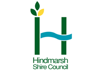 Hindmarsh Shire Council logo