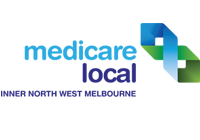 Inner North West Melbourne Medicare Local logo
