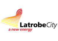 Latrobe City Council logo