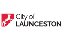 Launceston City Council logo