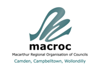 Macarthur Regional Organisation of Councils logo
