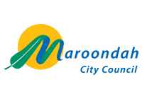 City of Maroondah logo