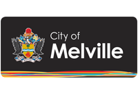 City of Melville logo