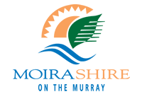 Moira Shire Council logo