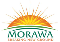 Shire of Morawa logo