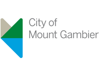 City of Mount Gambier logo