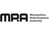 Metropolitan Redevelopment Authority logo