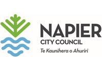 Napier City logo
