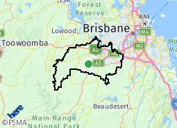 Location of City of Armadale