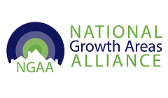National Growth Areas Alliance logo