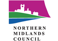 Northern Midlands Council logo