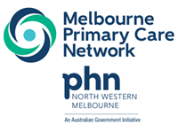 North Western Melbourne Primary Health Network logo
