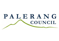 Palerang Council logo