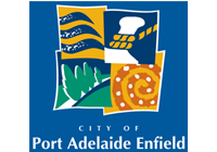 City of Port Adelaide Enfield logo