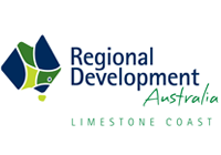 RDA Limestone Coast Region logo