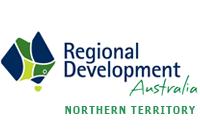 RDA Northern Territory logo