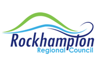 Rockhampton Regional Council logo
