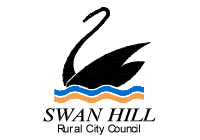 Swan Hill Rural City Council logo
