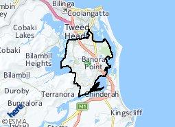 Location of Te Awarua o Porirua