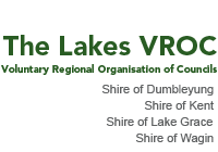 The Lakes VROC
