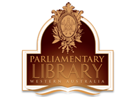 West Australia Parliamentary Library
